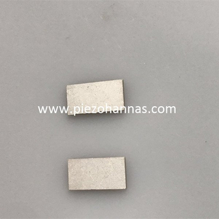 cheap piezoelectric plate crystal piezoelectric power generation