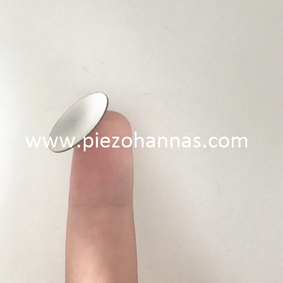 3Mhz hifu piezoelectric crystal ball for ultrasonic knife