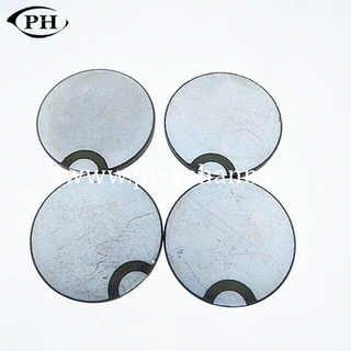 mechanical transducer piezo disc pzt material piezo device