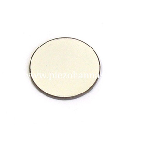 buy piezoelectric disc crystal for pressure transducer