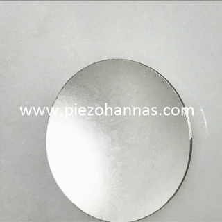 4Mhz hifu piezo transducer speaker for ultrasonic knife