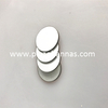 Stock PZT5 Material Piezo Ceramic Disc Crystal for NDT Equipment