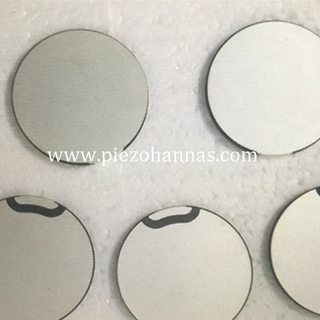 low cost piezo ceramic disc piezo expansion sensor