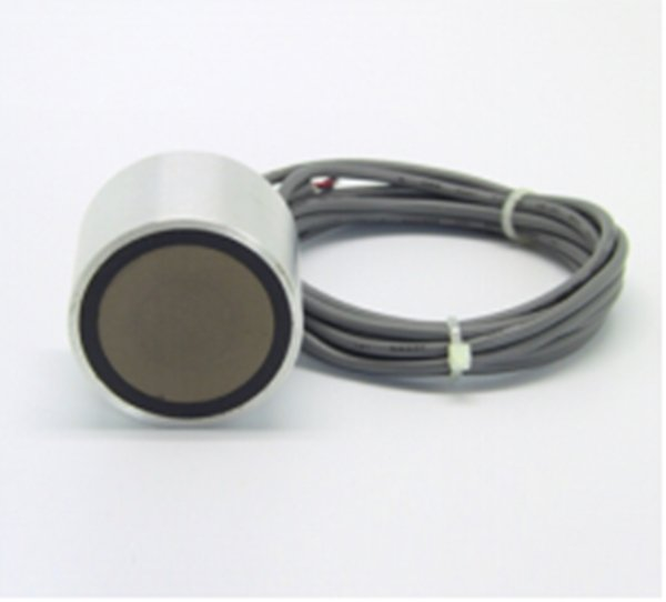 200KHz ultrasonic distance sensor for non-contact detect objects