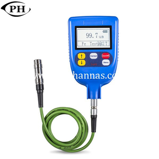 Aluminium Sheet Thickness Gauge Dry Film Thickness Gauge