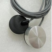 1.5 Mhz medical ultrasonic transducer for ultrasonic physical therapy
