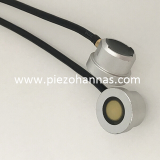 2MHz ultrasonic fuel level transducer for fuel tank