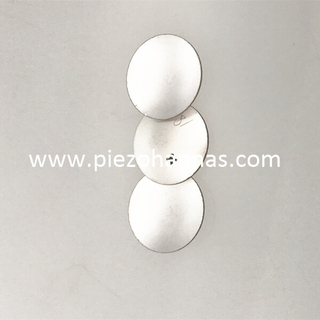 P8 material 2MHZ HIFU piezo ceramics for ultrasonic knife