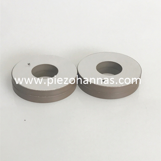 piezoelectric materials piezoelectric rings vibration sensor datasheet