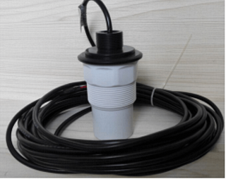 49KHz anti-corrosion ultrasonic transducer for liquid level meter