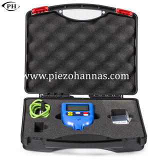 Portable Galvanized Paint Coating Thickness Gauge for Zinc