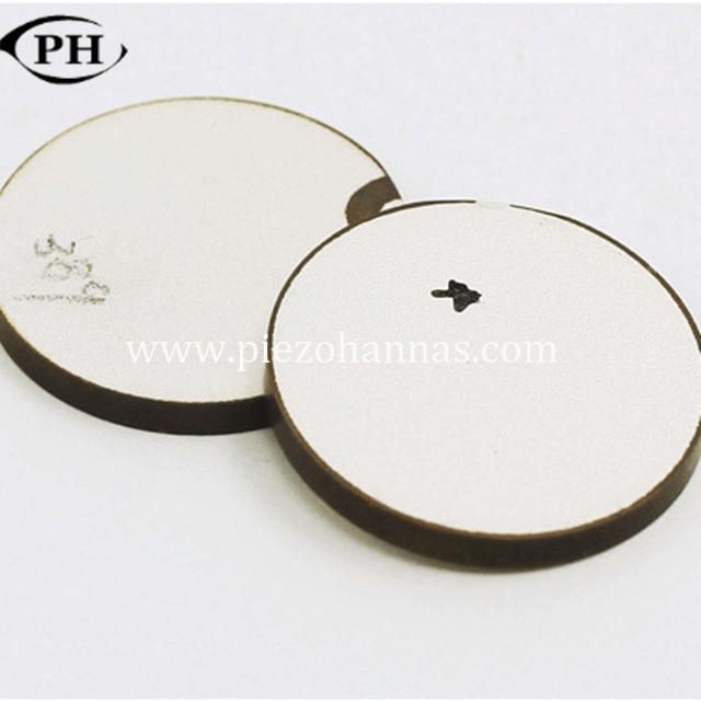 Pzt Piezoelectric Disc Transducer Price Buy Online for Sale