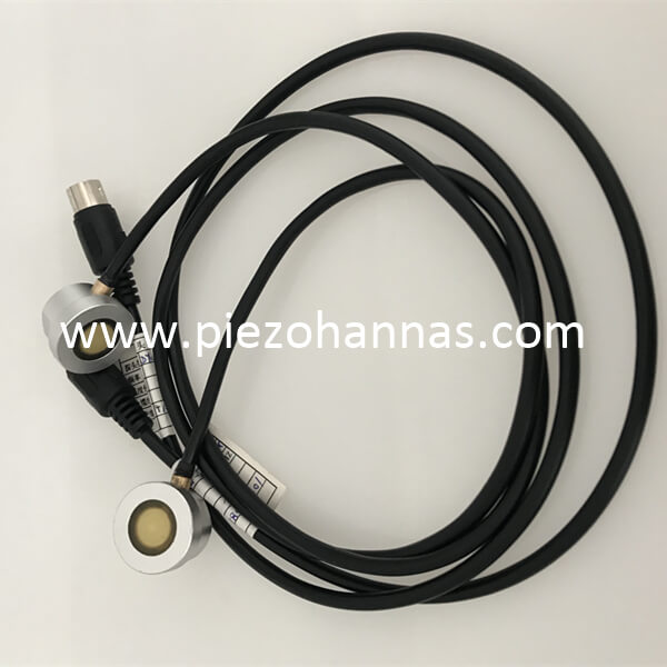 2MHz ultrasonic oil level sensor used for car tank