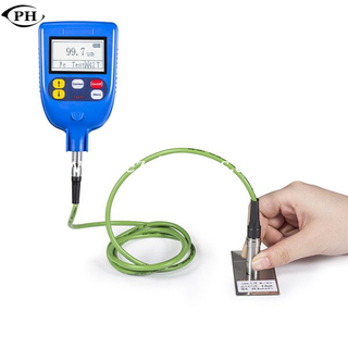 Conductive Paint Coating Thickness Measurement Gauge
