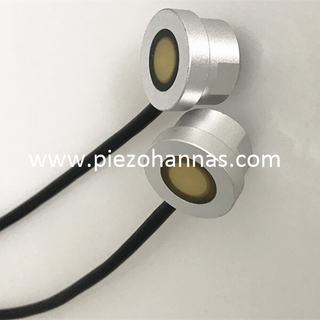 2MHz Ultrasonic Fuel Level Transducer for Oil Level Gauge