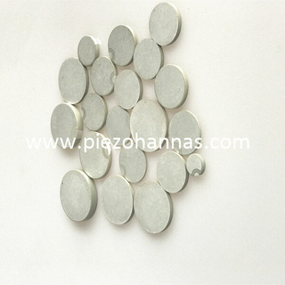 45khz piezo material piezo discs for ultrasonic cleaner