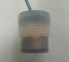 100KHz Ultrasonic Transducer Circuit with Transformer