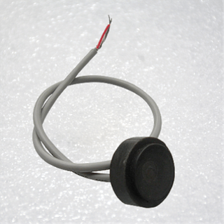 1Mhz Ultrasonic Flowmeter Transducer Sensor for Ultrasonic Heat Meter