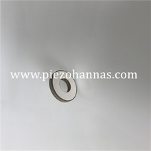 35Khz Piezo Ring Transducer for Ultrasonic Washing