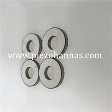 Cheap Piezoceramic Ring for Ultrasonic Bonding in Stock