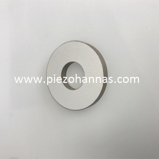 Piezoceramic Ring Piezo Sensor for Tire Balancing Machine