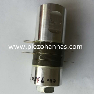 30KHz Ultrasonic Welding Transducer for Ultrasonic Bonding‎