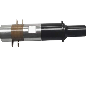 Industrial 20KHz Piezoelectric Welding Transducer for Ultrasonic Bonding‎