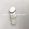 Silver Electrode Piezo Ceramic Disc for Humidifier Transducer