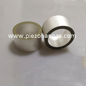 Buy Piezoelectric Crystal Piezoelectric Tube Piezoelectric Transducer